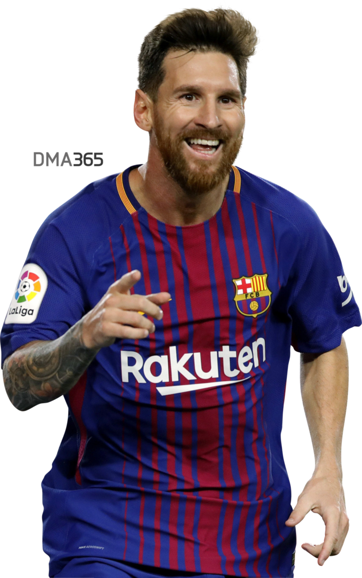 Messi PNG - 174584