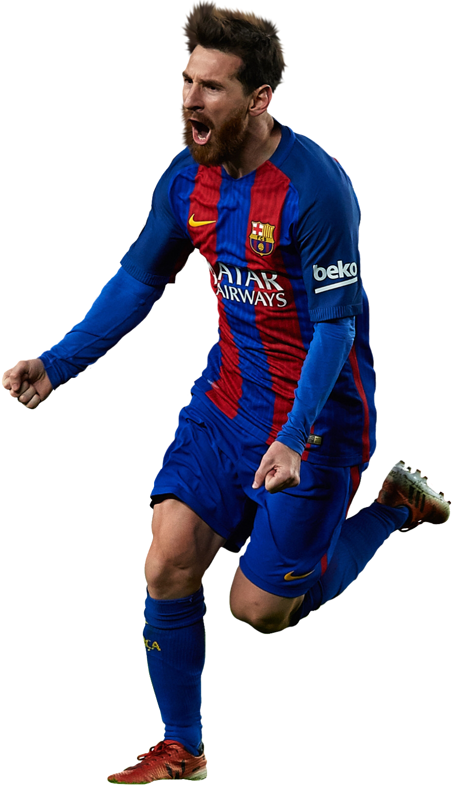 Messi PNG - 174590