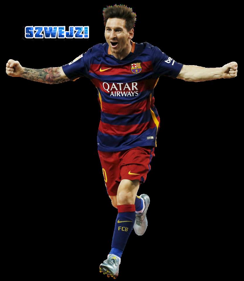 Messi PNG - 174585