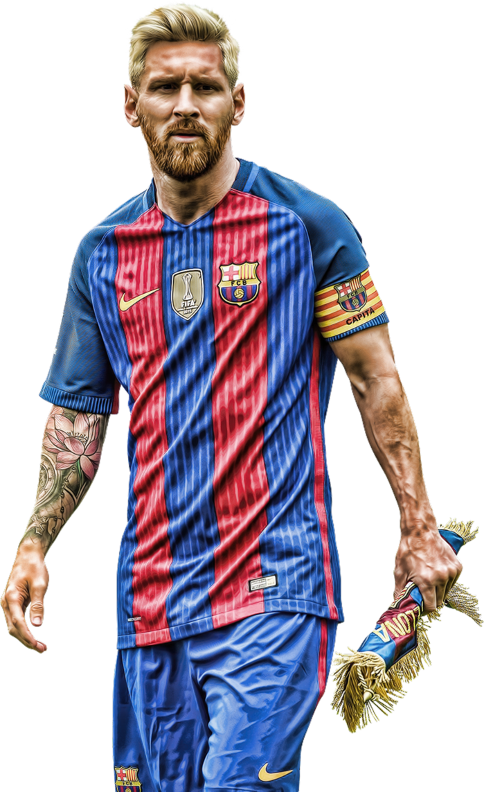 Messi PNG - 174576