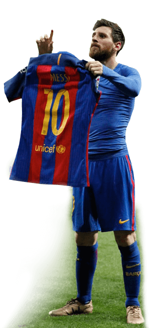 Messi PNG - 174580