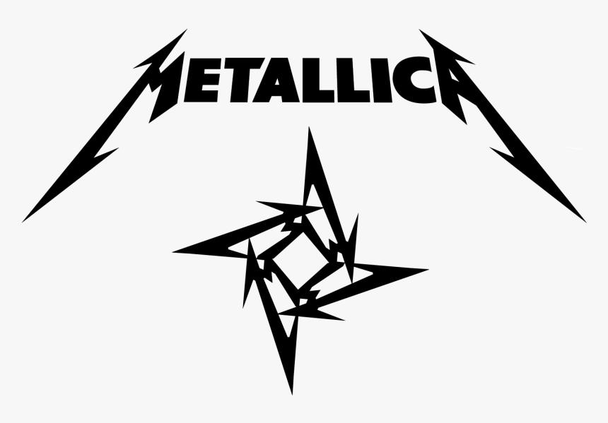 Metallica Logo, Hd Png Download , Transparent Png Image - Pngitem - Metallica Logo PNG