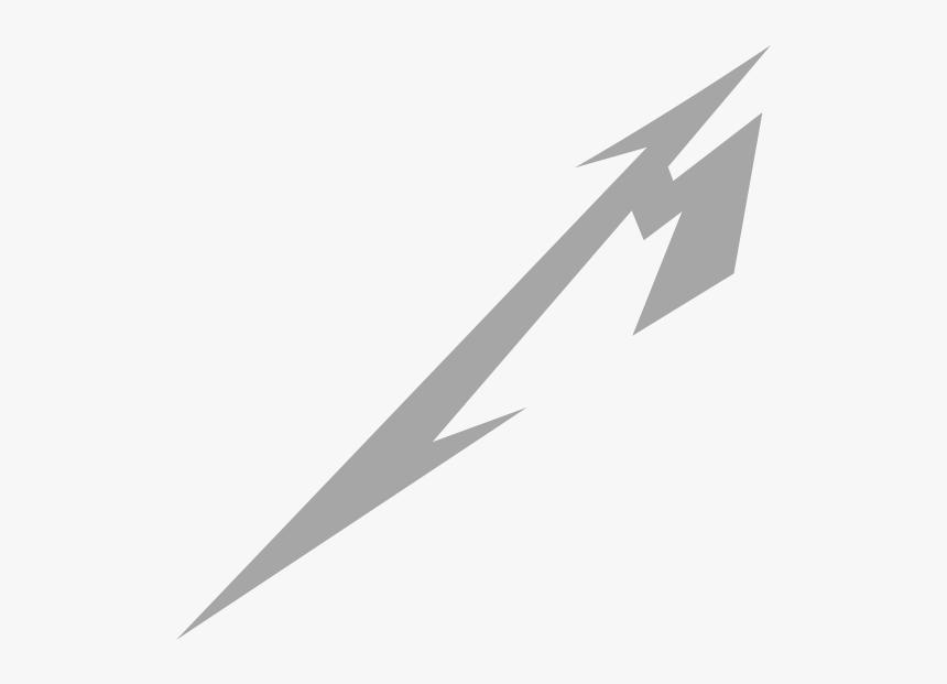 Metallica Logo M Png, Transparent Png - Kindpng - Metallica Logo PNG