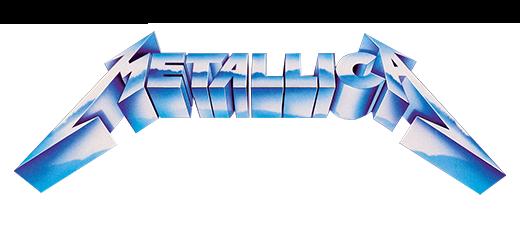 Metallica Logo | Metallica, Metallica Logo, Metallica Art - Metallica Logo PNG