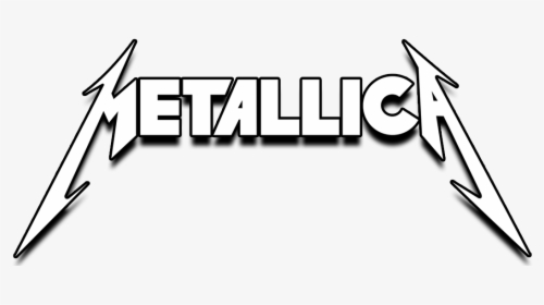 Metallica Logo PNG
