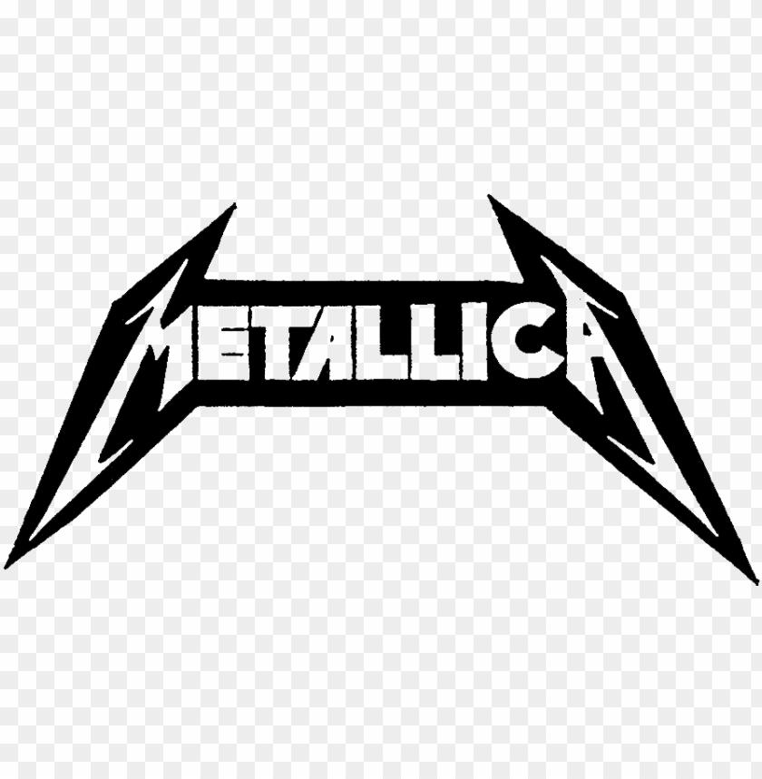 Metallica Logo Png - Metallica Png Logo Png Image With Transparent Pluspng.com  - Metallica Logo PNG
