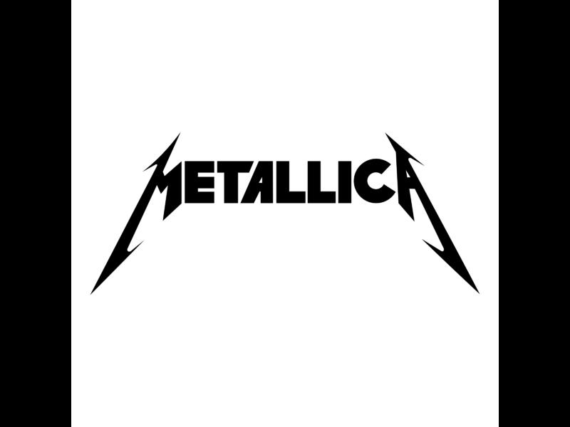 Metallica Logo Png Transparen