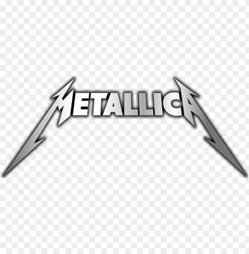 Metallica Logo Transparent Background Png Image With Transparent Pluspng.com  - Metallica Logo PNG