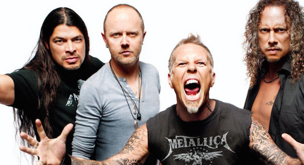 Metallica PNG-PlusPNG.com-1200 - Metallica PNG