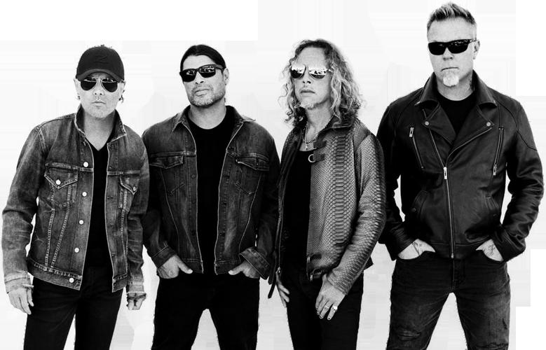 Metallica PNG - 115344