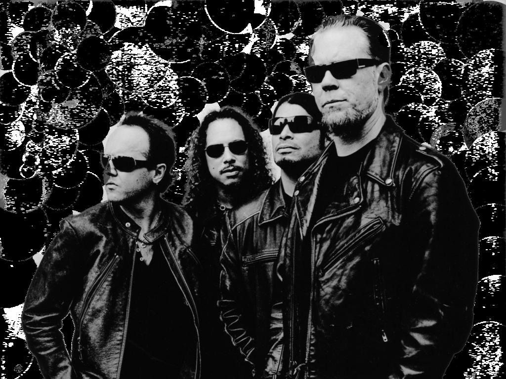 Metallica PNG - 115338