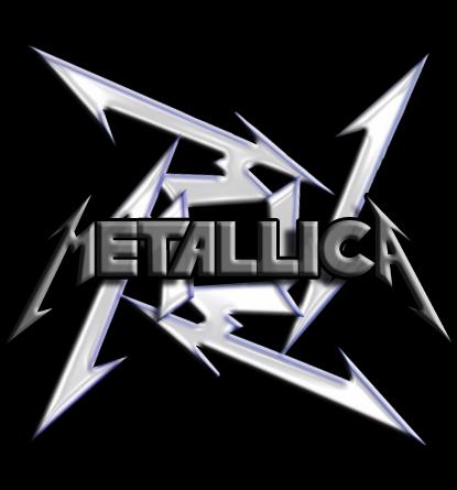 Metallica PNG - 115340