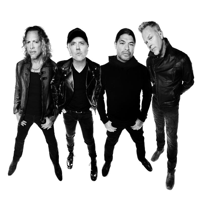 Metallica PNG Photos - Metallica PNG