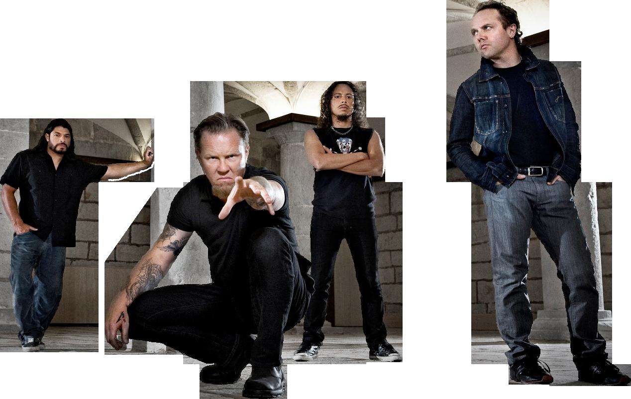 Metallica PNG Picture - Metallica PNG