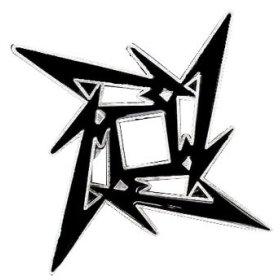 Metallica.Shurican.png - Metallica PNG
