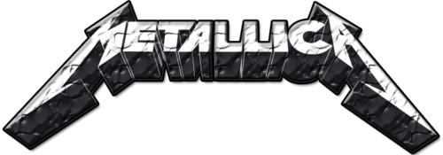 Metallica wallpaper probably