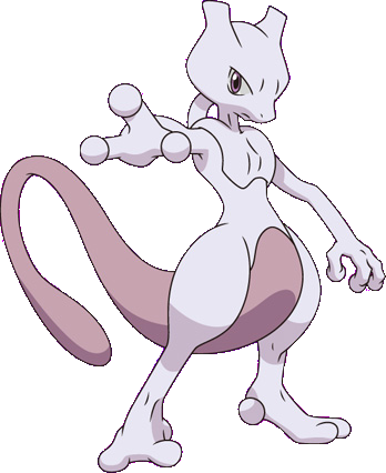 File:Mewtwo Apro319.png - Mewtwo PNG