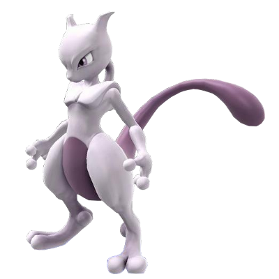Mewtwo PNG - 46187