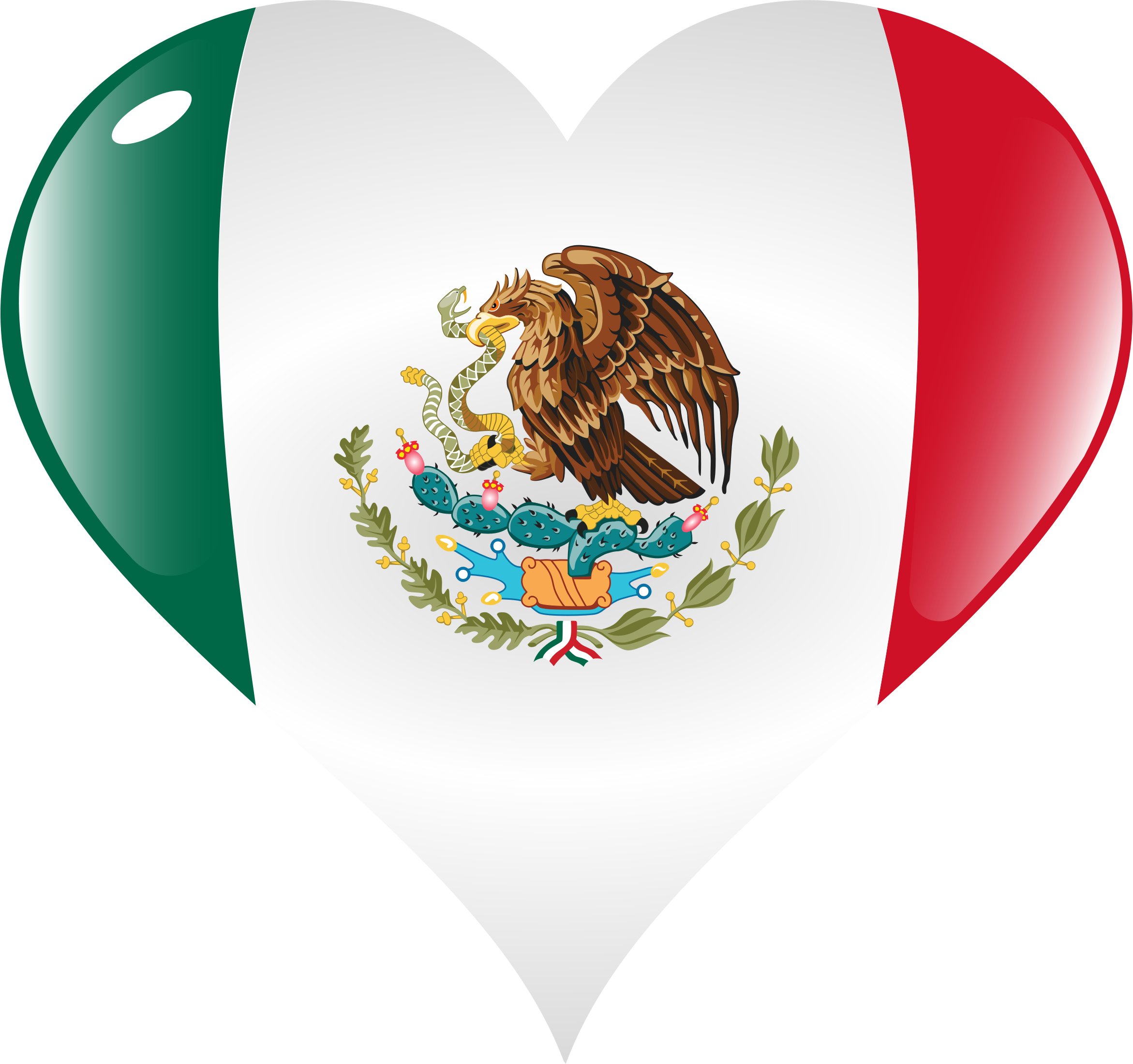 Mexico PNG - 10292