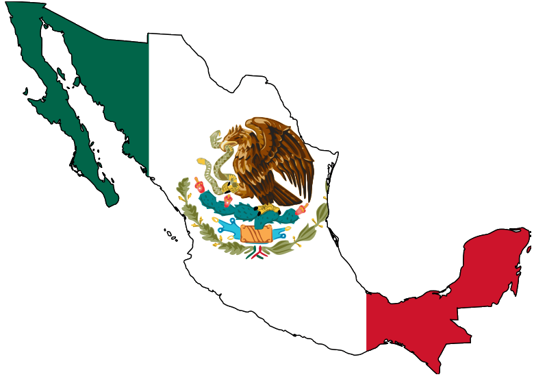 Mexico PNG - 29736