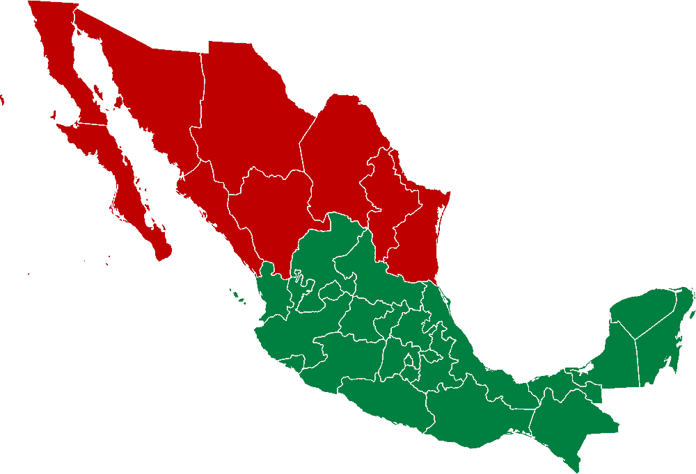 Mexico PNG - 10301