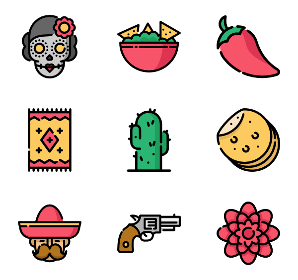 Mexico PNG - 29747