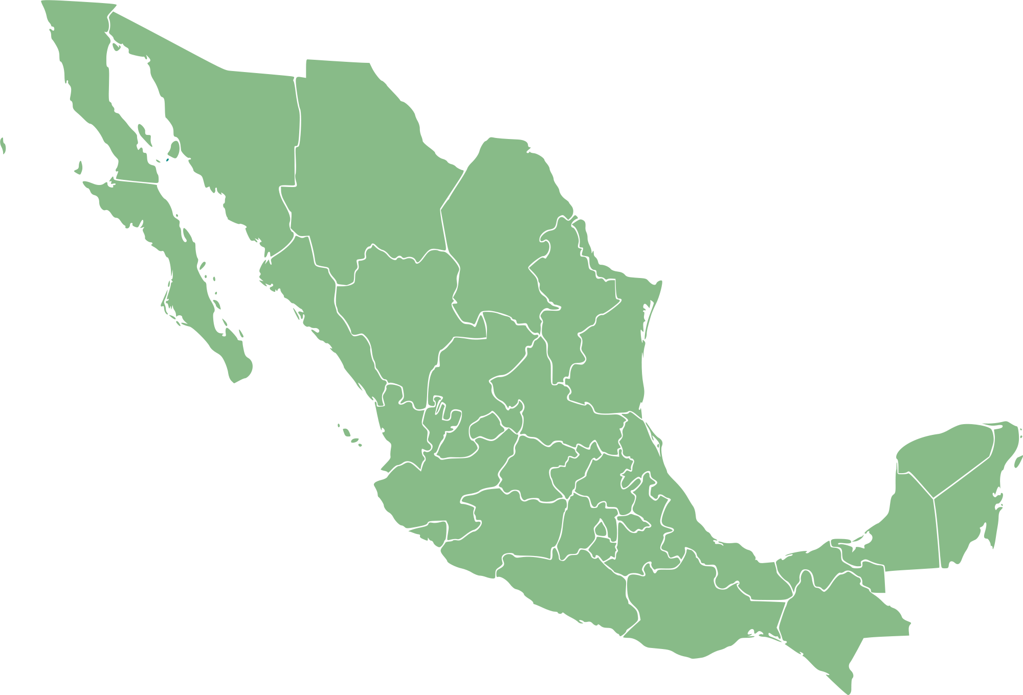 Mexico PNG - 29741