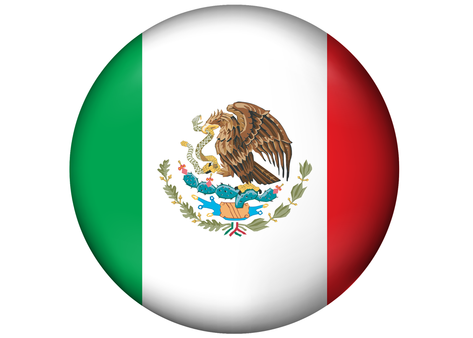 Mexico PNG - 10299