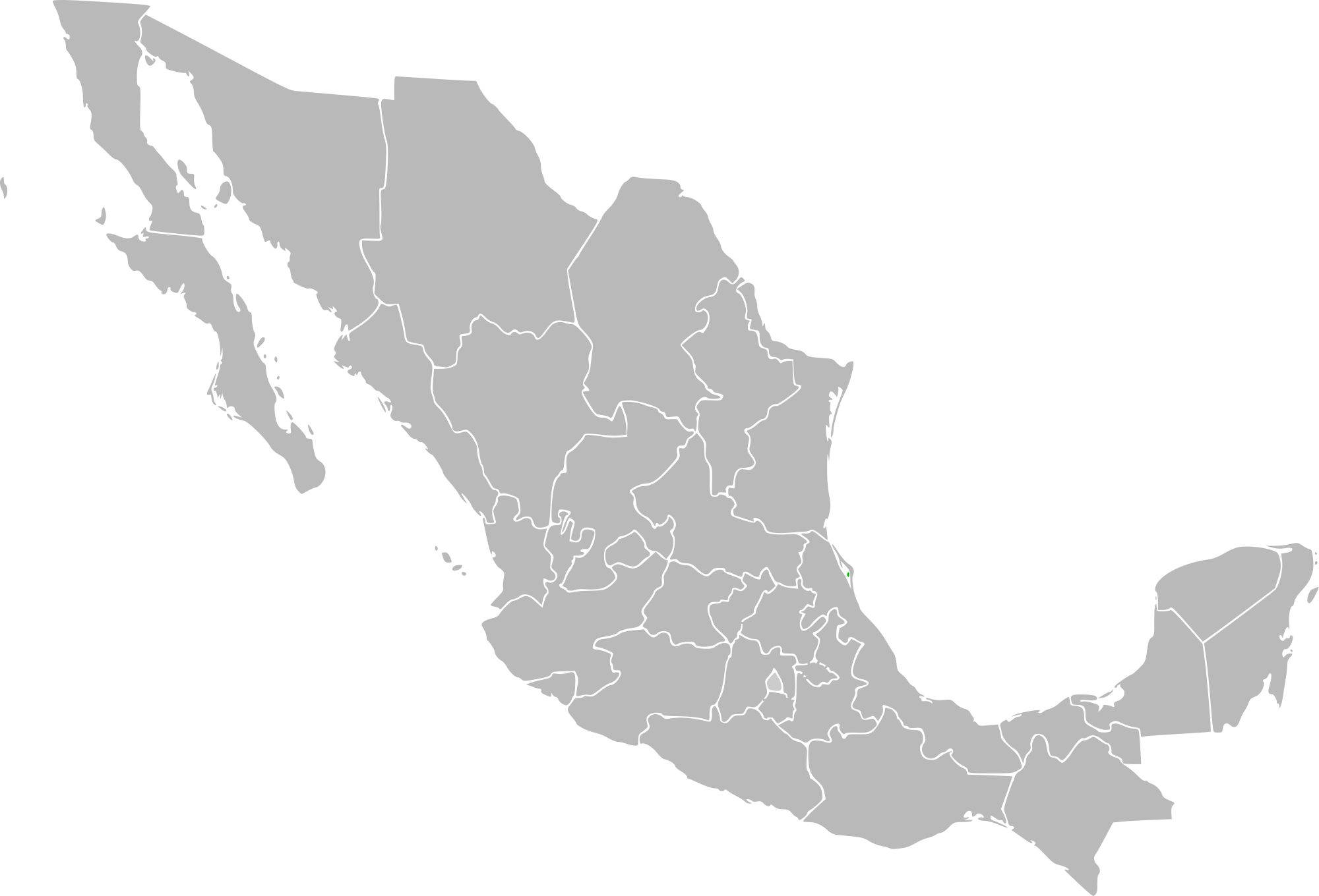Mexico PNG - 29735