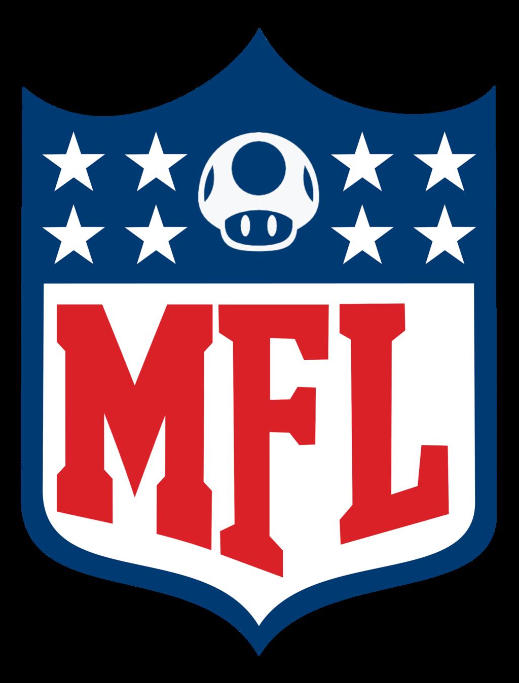 MFL Logo by khgirl7051 MFL Logo by khgirl7051 - Mfl PNG