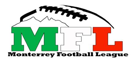 Torneo de Fútbol Americano Infantil y Juvenil Temporada Infantil 2013 - Mfl PNG