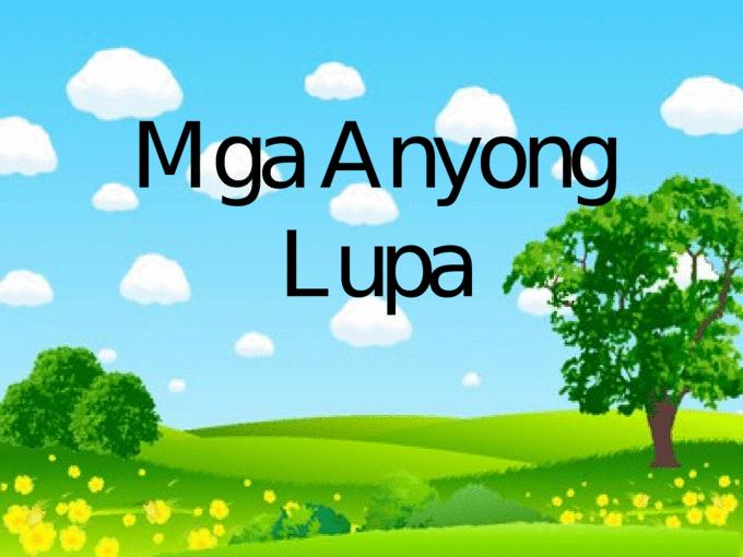 Mga Anyong Lupa PNG-PlusPNG.com-680 - Mga Anyong Lupa PNG