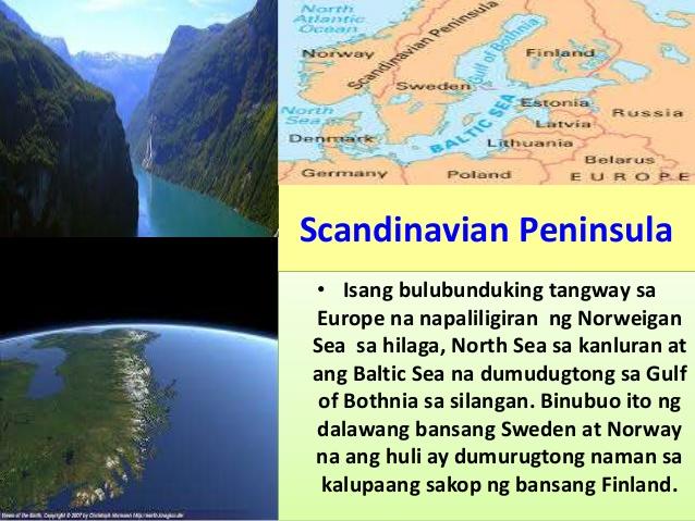 15. - Mga Anyong Lupa PNG
