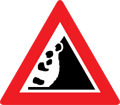 Mga Babala Sa Kalsada PNG - 149269