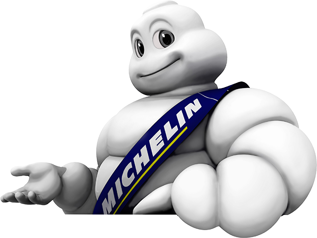 Michelin PNG - 39385