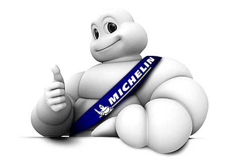 Michelin PNG - 39372