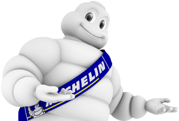 Michelin PNG - 39384