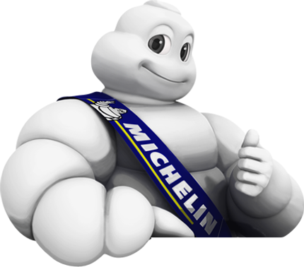 Michelin PNG - 39373