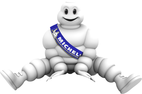 Michelin PNG - 39380