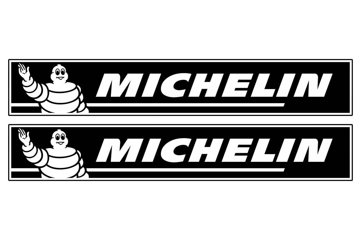 Michelin Tires Logo PNG - 103667