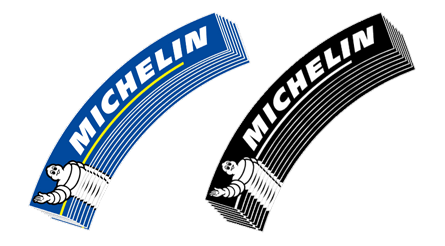 Michelin Tires Logo PNG - 103658