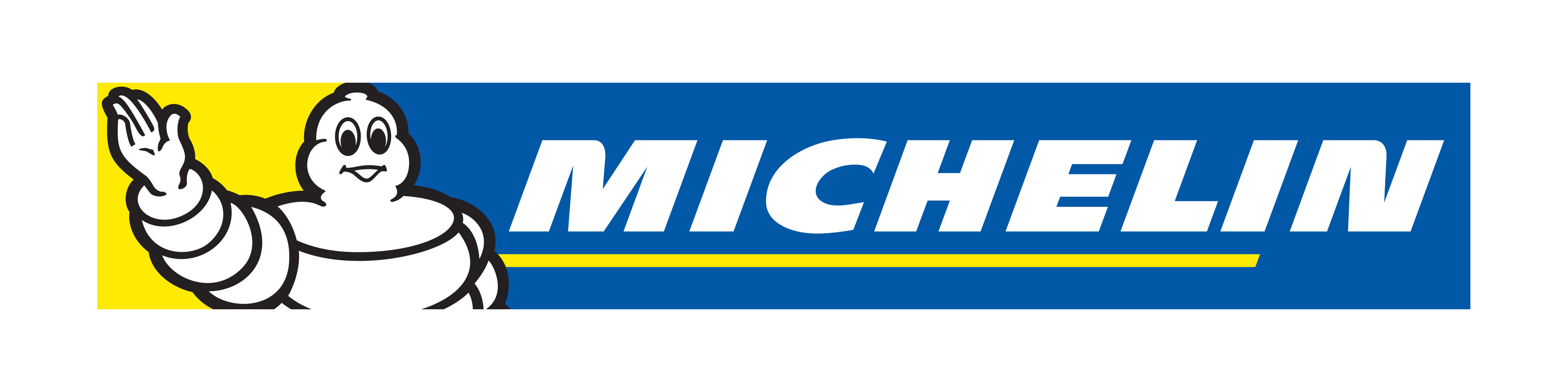 Michelin Tires Logo PNG - 103655