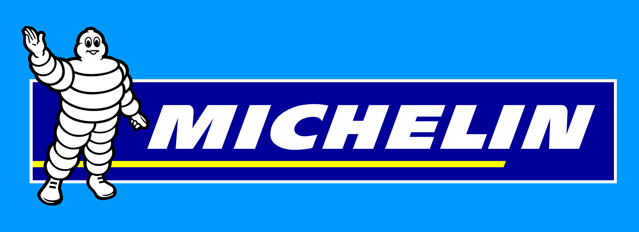 Michelin Tires Logo PNG - 103663