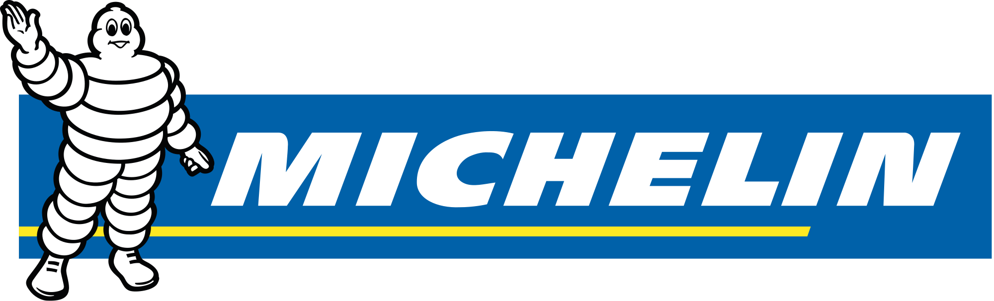 Michelin Tires Logo PNG