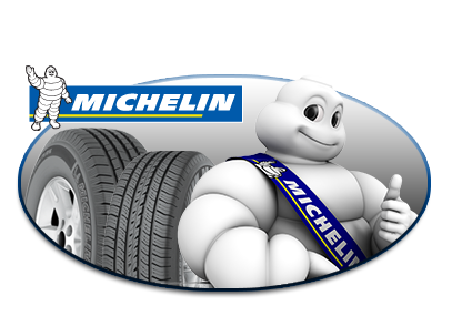 Michelin Tires Logo PNG - 103668