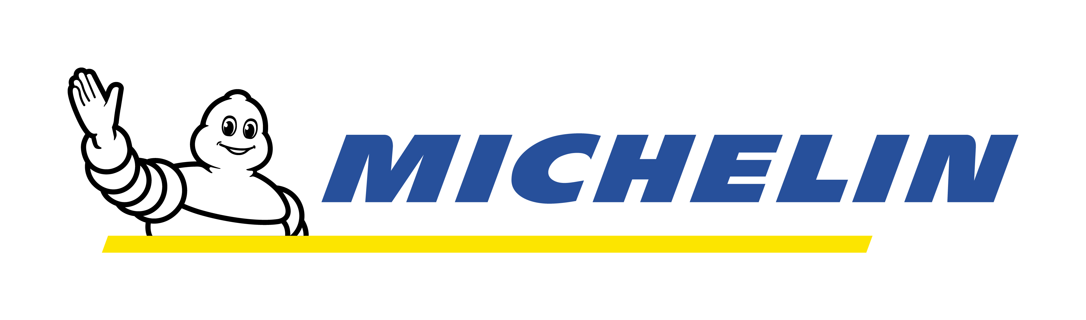 Michelin Tires Logo Vector PNG - 110769