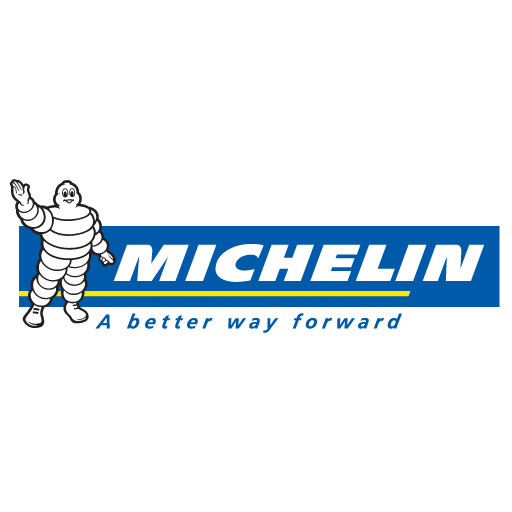 Michelin Tires Logo Vector PNG - 110766