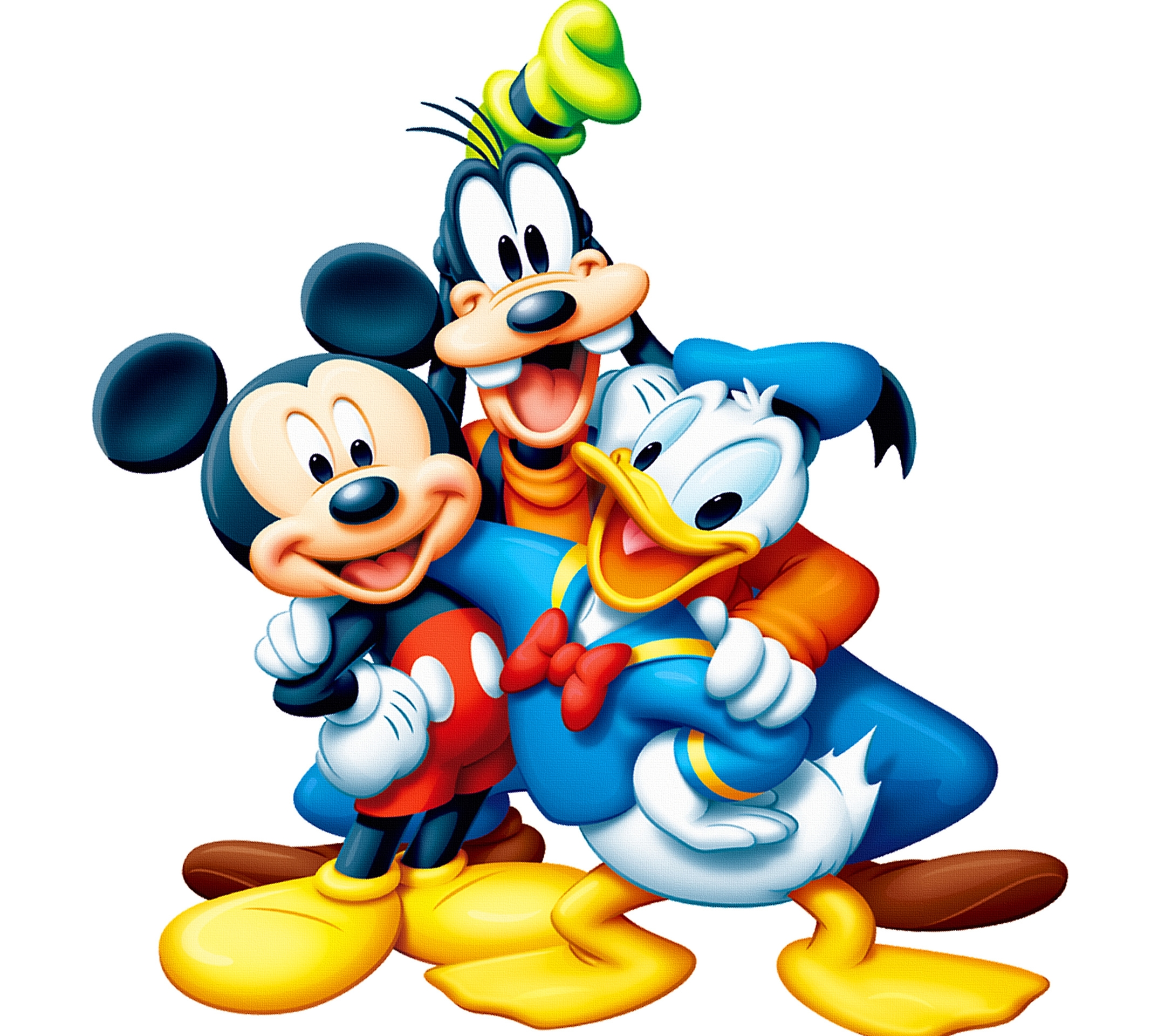Mickey Head PNG HD-PlusPNG.com-2160 - Mickey Head PNG HD