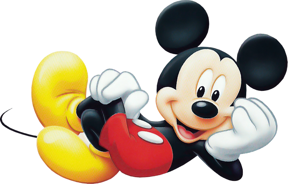 Mickey Head PNG HD Transparent Mickey Head HD.PNG Images ...