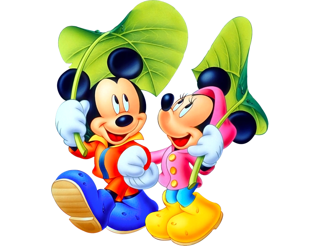 Mickey Mouse PNG Transparent Image - Mickey Head PNG HD